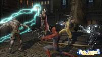 Avance de Marvel Ultimate Alliance 2: Primer vistazo: Marvel Ultimate Alliance 2 Fusion