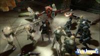 Análisis de Marvel Ultimate Alliance 2 para X360: Amigos enfurruñados