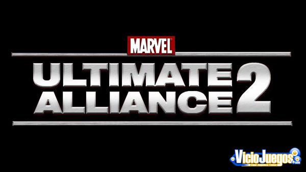 Primer vistazo: Marvel Ultimate Alliance 2 Fusion