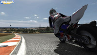 Análisis de SBK 09: Superbike World Championship para X360: Una simulación a la altura
