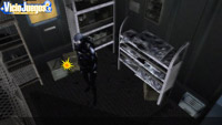 Imagen/captura de Diabolik: The Original Sin para PlayStation Portable