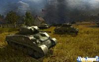 Tanques, los más usados en el juego
