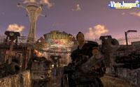 Análisis de Fallout: New Vegas para X360: El mensajero del páramo