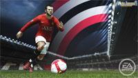Análisis de FIFA 10 para PS3: Concepto depurado
