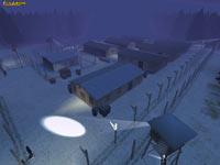 Imagen/captura de La Gran Evasión para PC