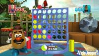 Análisis de Hasbro Family Party: Conecta 4 para X360-XLB: Las cuatro en raya