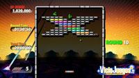 Análisis de Arkanoid Live! para X360-XLB: Rebotes en alta resolución