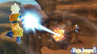 El sucesor de Tenkaichi llega a la era HD para hacer hueco a los combates más espectaculares