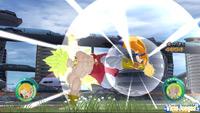 Broly SSJ3 será un personaje exclusivo dotado de más poder que la versión original