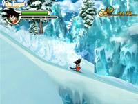 Ningún juego debe carecer de la fase de esquí