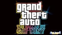 Análisis de Grand Theft Auto IV: The Ballad of Gay Tony para X360-XLB: ¡Súper Grana Padano!
