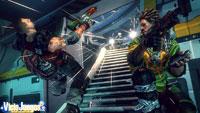 Análisis de Brink para X360: Revolución en el Ark