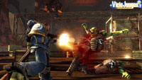 Avance de Warhammer 40.000: Space Marine: Segundo vistazo