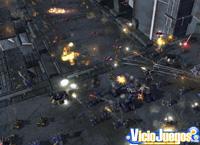 Análisis de Supreme Commander 2 para PC: Estrategia machacabotones