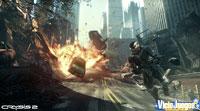 Avance de Crysis 2: Jugamos a la beta