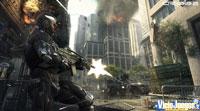 Avance de Crysis 2: Primer vistazo