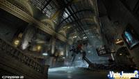 Análisis de Crysis 2 para X360: Un paseo por Manhattan