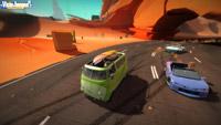 Análisis de Kinect Joy Ride para X360: Agujetas en los boxes