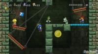 Análisis de New Super Mario Bros. Wii para Wii: Mario, como siempre