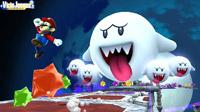 Avance de Super Mario Galaxy 2: Impresiones Nintendo Gamers Summit