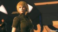 La joven Samus Aran, por primera vez en un videojuego.