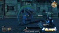 Análisis de Final Fantasy XIV para PC: Massive Multiplayer Torture