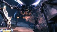 Análisis de Lost Planet 2 para PS3: La gran mariscada