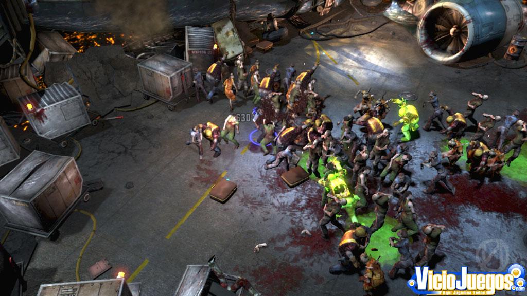 Todas Las Imagenes O Capturas De Zombie Apocalypse Para Ps3 Ps Store