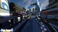 Avance de WipEout HD - Fury: Impresiones E3´09