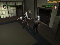 Saber utilizar las artes marciales será esencial para superar las distintas misiones de True Crime