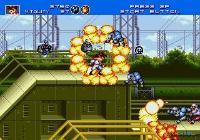 Análisis de Gunstar Heroes para MD: La génesis de Treasure