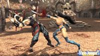 Avance de Mortal Kombat (2011): Impresiones presentación Warner
