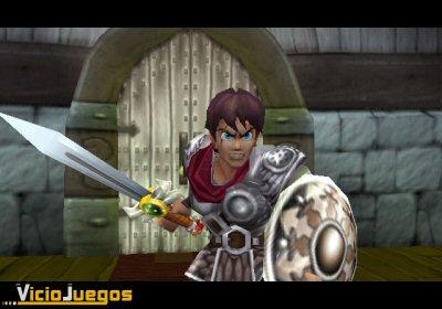 El héroe menos pudoroso volverá en 2004 a tu PS2