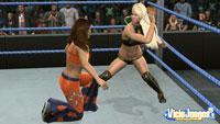 Avance de WWE SmackDown vs Raw 2010: Jugamos a la beta