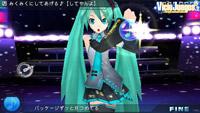 Análisis de Hatsune Miku: Project Diva para PSP: MikuMiku te va a sorprender