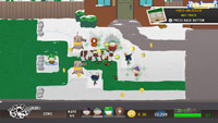 Análisis de South Park Let's Go Tower Defense Play! para X360-XLB: El pueblo de Colorado con más invasiones por año