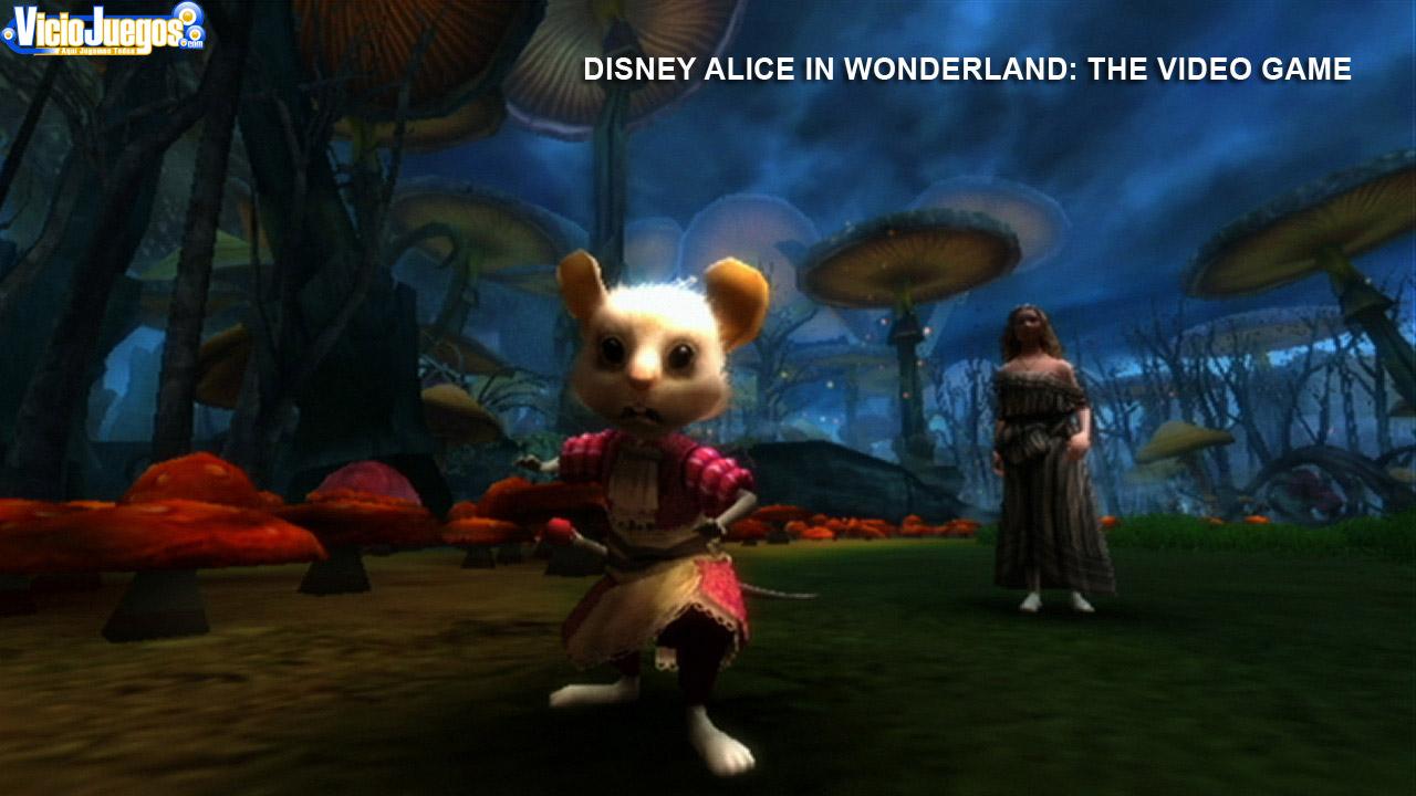 Impresiones presentación Disney Interactive