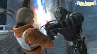 Imagen/captura de Star Wars: El Poder de la Fuerza - Ultimate Sith Edition para PC