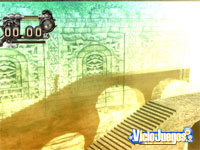 Avance de La Torre de las Sombras: Impresiones GC'09