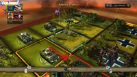 Avance de Panzer General: Allied Assault: Primer vistazo