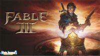 Avance de Fable III: Jugamos a la beta