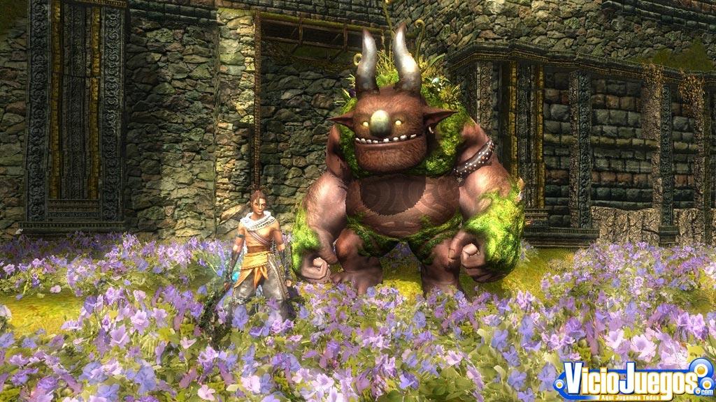 Demo GamesCom 2010