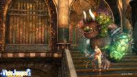 Análisis de Majin and the Forsaken Kingdom para X360: Pareja de hecho