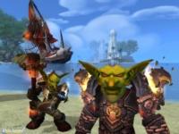 Avance de World of Warcraft: Cataclysm: El atractivo de un cataclismo