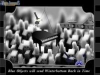 Una versión primaria del juego