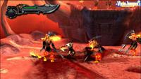 Avance de God of War Collection: Primer vistazo