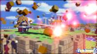 Avance de 3D Dot Game Heroes: Jugamos a la beta