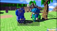 Avance de 3D Dot Game Heroes: Primer vistazo
