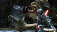 Imagen/captura de Star Wars: El poder de la Fuerza - Tatooine para Xbox 360 - XLB