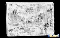 Bocetos e ideas de la tercera pantalla